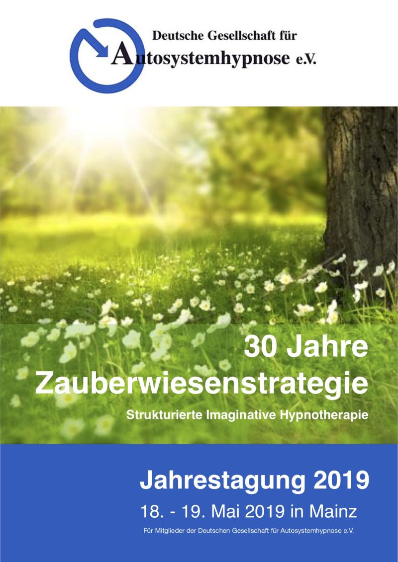 Programm jt2019